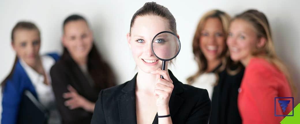 Buscando al cliente ideal
