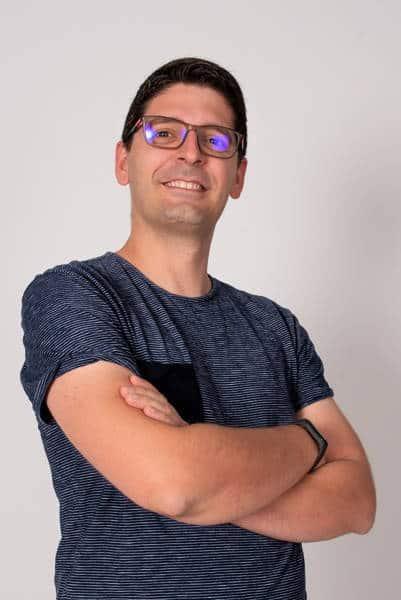 Antonio Ortega Funnels